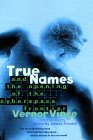 True Names - Vernor Vinge