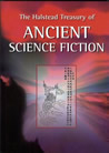 The Halstead Treasury of Ancient Science Fiction - Matthew Richardson