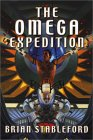 The Omega Expedition - Brian Stableford