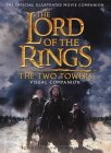 The Two Towers Visual Companion - Jude Fisher