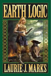 Earth Logic - Laurie Marks