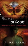 Banner of Souls - Liz Williams