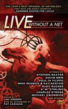 Live Without a Net - Lou Anders (Ed.)