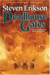 Deadhouse Games - Steven Erikson