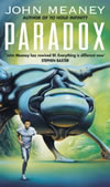 Paradox - John Meaney