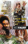 The Coyote Kings of the Space Age Bachelor Pad - Minister Faust