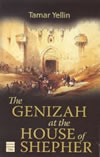 The Genizah in the House of Sheper - Tamar Yellin
