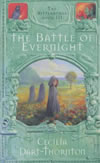 The Battle of Evernight - Cecilia Dart-Thornton