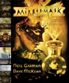 Mirrormask the illustrated film script - Neil Gaiman and Dave McKean