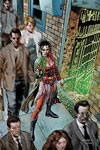 Neverwhere #1 - Mike Carey & Glenn Fabry