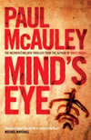 Mind's Eye - Paul McAuley