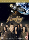 Firefly - The Complete Series - Josh Whedon