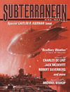 Subterranean #2 - William Schafer (ed.)