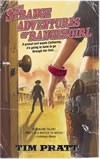 The Strange Adventures of Rangergirl -