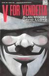 V for Vendetta - Alan Moore and David Lloyd