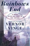 Rainbows End - Vernor Vinge