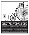 Electric Velocipede #10 - John Klima (ed.)