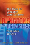 Dungeons and Dreamers - Brad King and John Borland