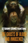 Ghosts of Blood and Innocence - Storm Constantine