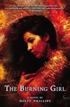 The Burning Girl - Holly Phillips