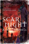Scar Night - Alan Campbell