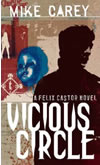 Vicious Circle - Mike Carey